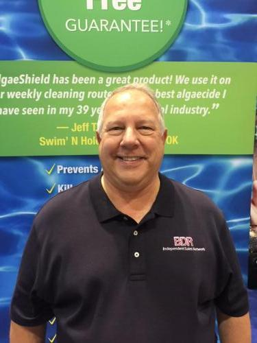 2017 International Pool and Spa Show